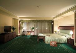 索菲亚大酒店 - 索非亚 - 睡房