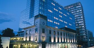 索非亚格兰德酒店 - 索非亚 - 建筑