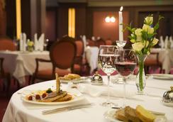 索菲亚大酒店 - 索非亚 - 餐馆