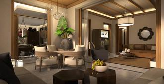 朱美拉阿纳西姆古城朱美拉度假酒店 - 迪拜 - 睡房