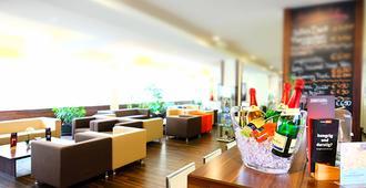 普拉斯柏林汽车旅馆 - 柏林 - 餐馆