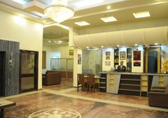 Hotel Ganga Ratan - 阿格拉 - 大厅
