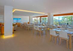 Thb罗斯蒙里诺酒店 - 仅限成年人 - 伊维萨镇 - 餐馆