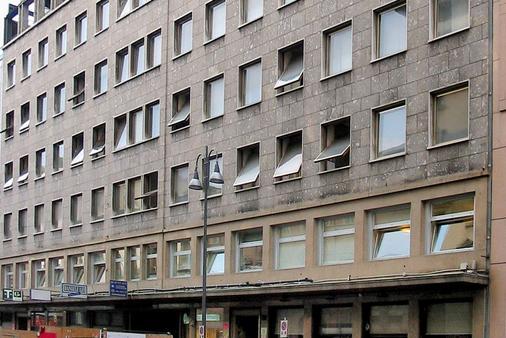 大教堂快乐之殿公寓式酒店 - 米兰 - 建筑