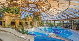 布达佩斯水上世界度假村 - 布达佩斯 - 游泳池