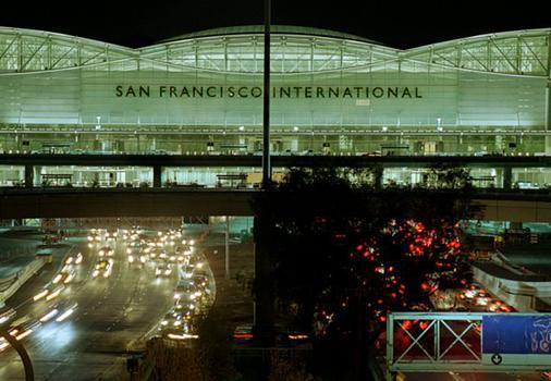 万豪Residence Inn旧金山机场/蚝点海滨酒店 - 南旧金山 - 景点