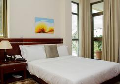 佐拉国际酒店 - Addis Ababa - 睡房