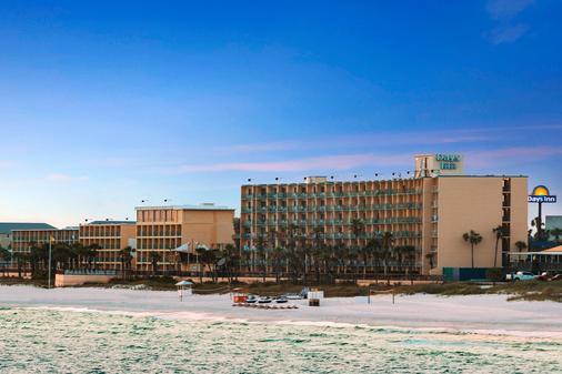 戴斯巴拿马城海滩酒店 - 巴拿马城海滩 - 建筑