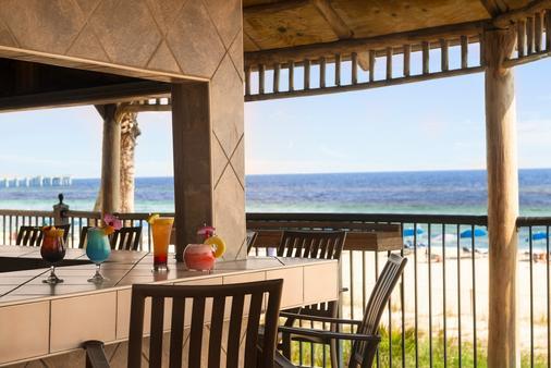 戴斯巴拿马城海滩酒店 - 巴拿马城海滩 - 酒吧