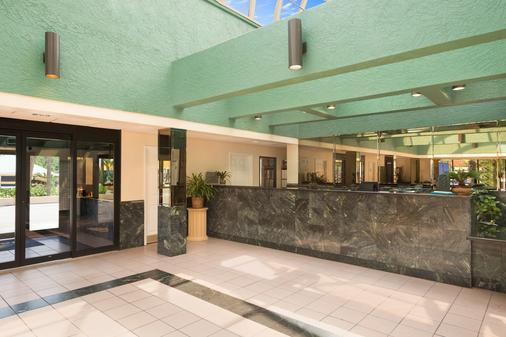 戴斯巴拿马城海滩酒店 - 巴拿马城海滩 - 大厅