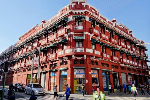 皇宫酒店 - 危地马拉 - 建筑