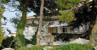 玛巴帕别墅酒店 - 威尼斯 - 建筑