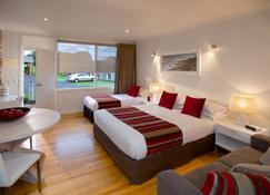 索伦托海滩汽车旅馆 - 索伦托 - 睡房
