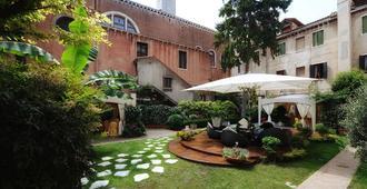 阿芭佳酒店 - 威尼斯 - 户外景观