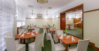 恒曼酒店 - 华沙 - 餐馆