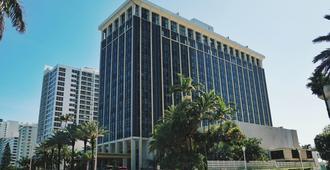 迈阿密海滩度假酒店 - 迈阿密海滩 - 建筑