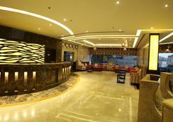 金色海滨酒店 - 多哈 - 大厅