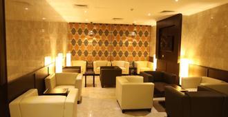 金色海滨酒店 - 多哈 - 休息厅