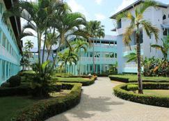 金色海灘天堂大飯店 - - 普拉塔港 - 户外景观
