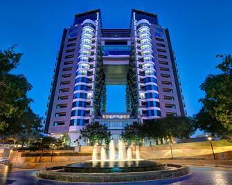 杜拜公爵酒店 - 迪拜 - 建筑