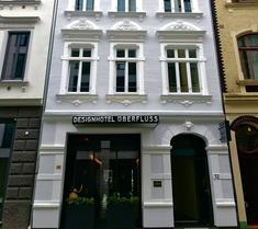 昂贝弗拉斯设计酒店