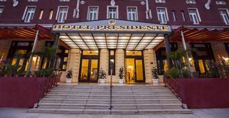 洛克总统酒店 - 哈瓦那