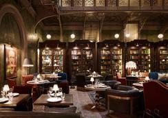 比克曼汤普森酒店 - 纽约 - 休息厅