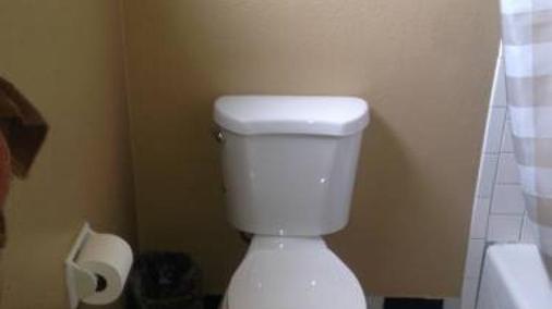 西风旅舍 - 奥克兰 - 浴室