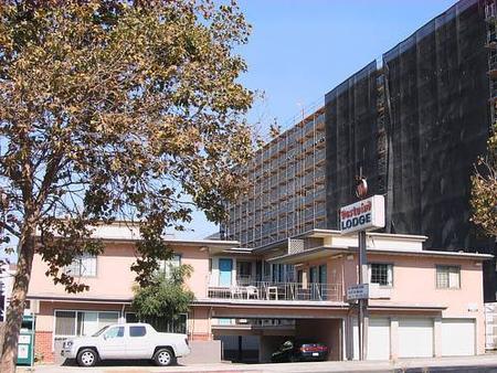 西风旅舍 - 奥克兰 - 建筑