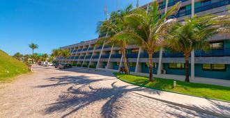 海洋皇宫顶级酒店 - 式 - 纳塔尔 - 建筑