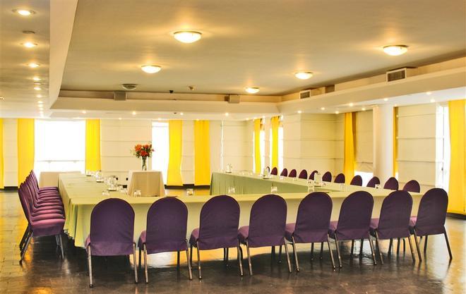 蓝树创始人酒店 - 圣地亚哥 - 会议室