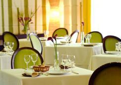 蓝树创始人酒店 - 圣地亚哥 - 餐馆