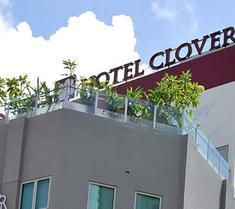 客来福酒店-- 香港街5号