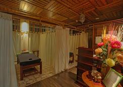 Hotel Centro - Puerto Princesa - 水疗中心