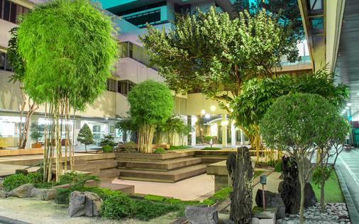 马尼拉aim会议中心酒店 - 马尼拉 - 户外景观