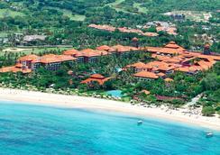 巴厘岛阿优达度假酒店 - 乌鲁瓦图 - 海滩