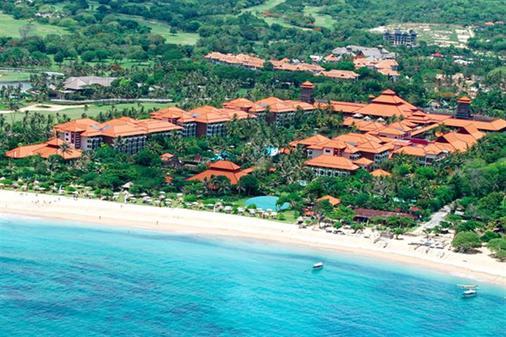 巴厘岛阿优达渡假村 - 乌鲁瓦图 - 海滩