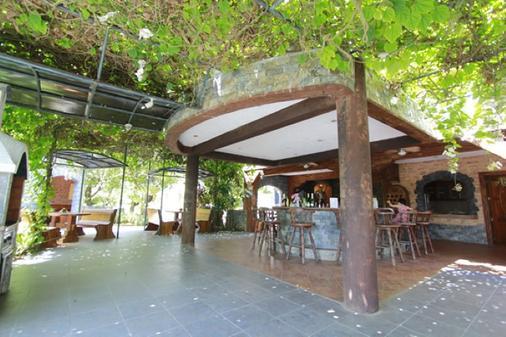 Lingganay Boracay Hotel Resort - Malay - 餐馆