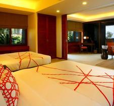 阿斯亚总理套房酒店