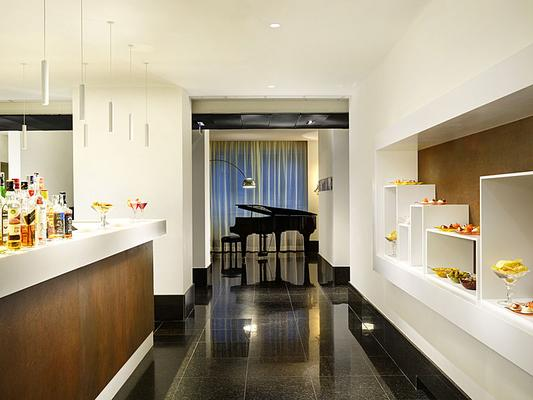 乌纳世纪酒店 - 米兰 - 酒吧