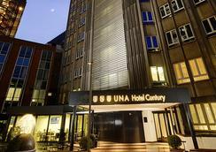 乌纳世纪酒店 - 米兰 - 建筑