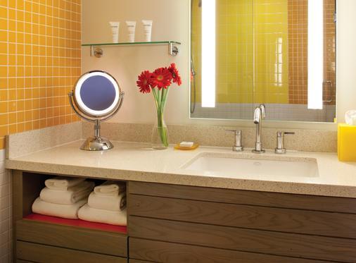 圣克鲁斯梦之酒店 - 圣克鲁兹 - 浴室
