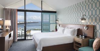 梦想旅馆-圣克鲁斯 - 圣克鲁兹 - 睡房