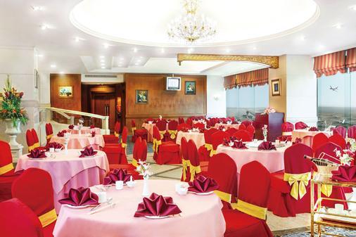 金皇冠中國大酒店 - 澳门 - 宴会厅