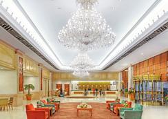 金皇冠中國大酒店 - 澳门 - 大厅