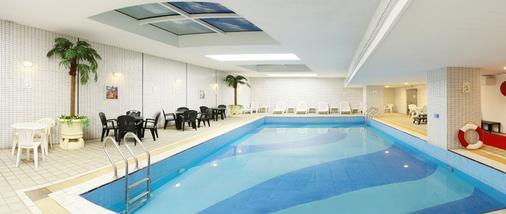 金皇冠中国大酒店 - 澳门 - 游泳池