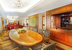 金皇冠中國大酒店 - 澳门 - 酒吧