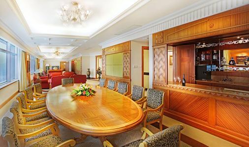 金皇冠中国大酒店 - 澳门 - 酒吧