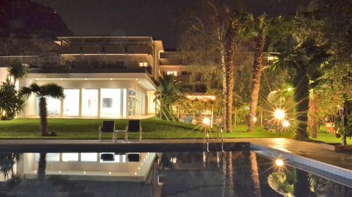 维拉弗兰卡酒店 - 托尔博莱 - 游泳池