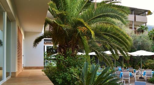 维拉弗兰卡酒店 - 托尔博莱 - 户外景观